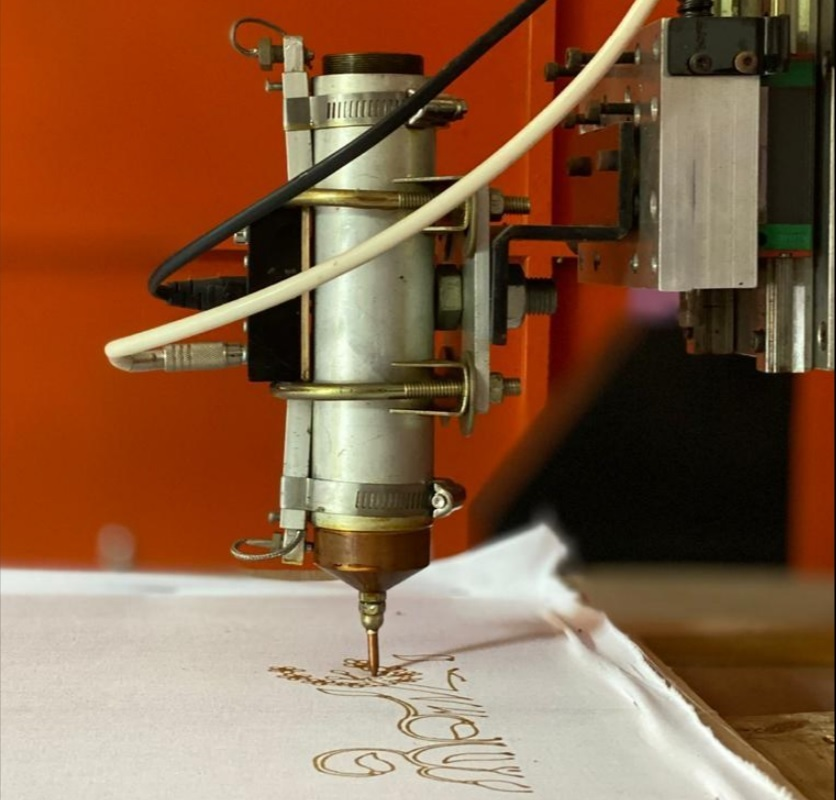 Mesin Batik Berteknologi Butimo